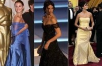 Penélope Cruz en la alfombra roja de los Oscar: evolución de su estilo