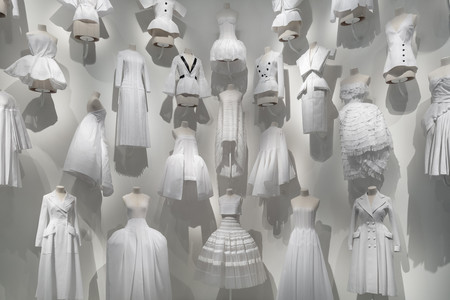 Dior Denver Exhibition Scenography C James Florio 7