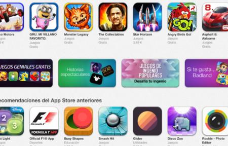 Apple ofrece a algunos usuarios la posibilidad de anular compras in-app