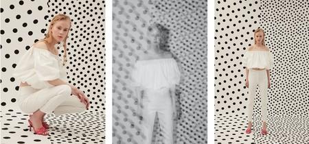 Sfera Pink Dots 03