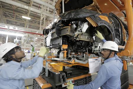 Ford Figo India Mexico4