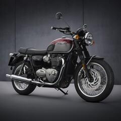 Foto 9 de 29 de la galería triumph-bonneville-t120-2021 en Motorpasion Moto