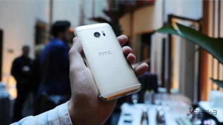 Cámara del HTC 10 es tan buena como la del Galaxy S7 Edge, según DxOMark