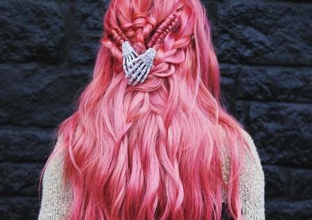 11 horquillas, lazos y pasadores para el pelo de Amazon y Asos que te darán una melena digna de Halloween