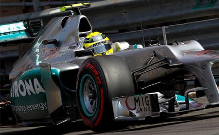 Nico Rosberg está convencido de que el Mercedes W03 se adaptará bien al circuito de Montreal