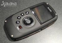 Kodak Playsport ZX5 - Prueba en CES 2011