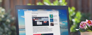 Cuatro aplicaciones para imitar las mejores funciones de macOS en Windows
