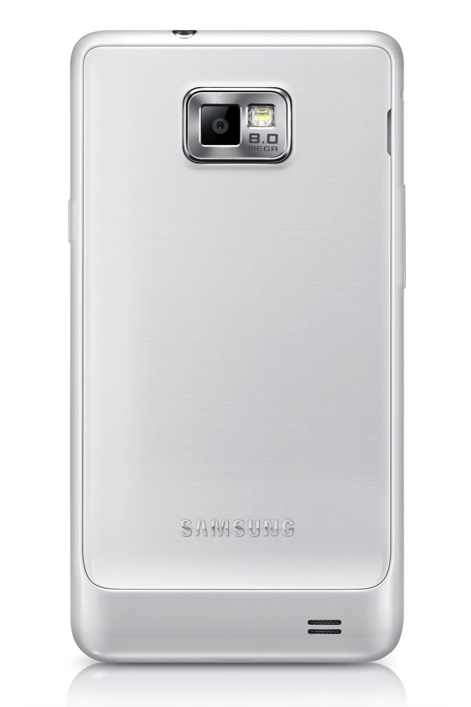 Foto de Samsung Galaxy S2 Plus (4/10)