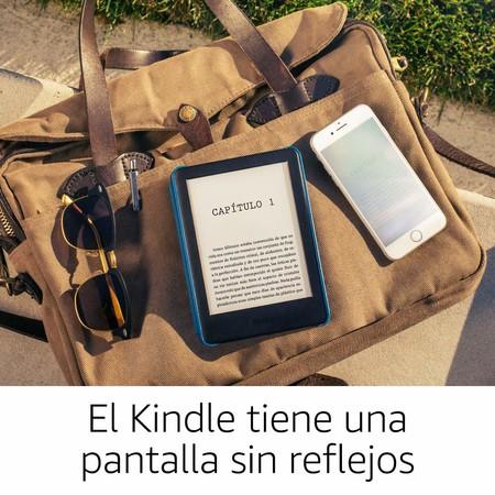 Kindle Pantalla