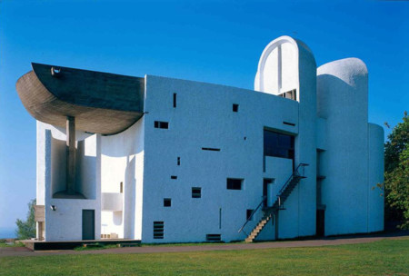 Le Corbusier 5