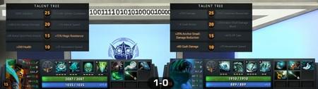 Elder Titan Vs Tide