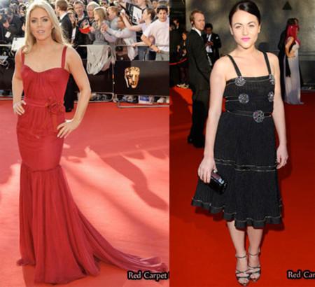 Premios BAFTA TV 2009