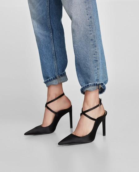 Zapatos Zara 1