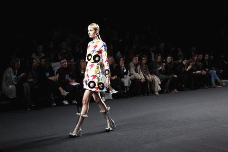 Lo mejor y peor de la primera jornada de Mercedes-Benz Fashion Week Madrid 2018