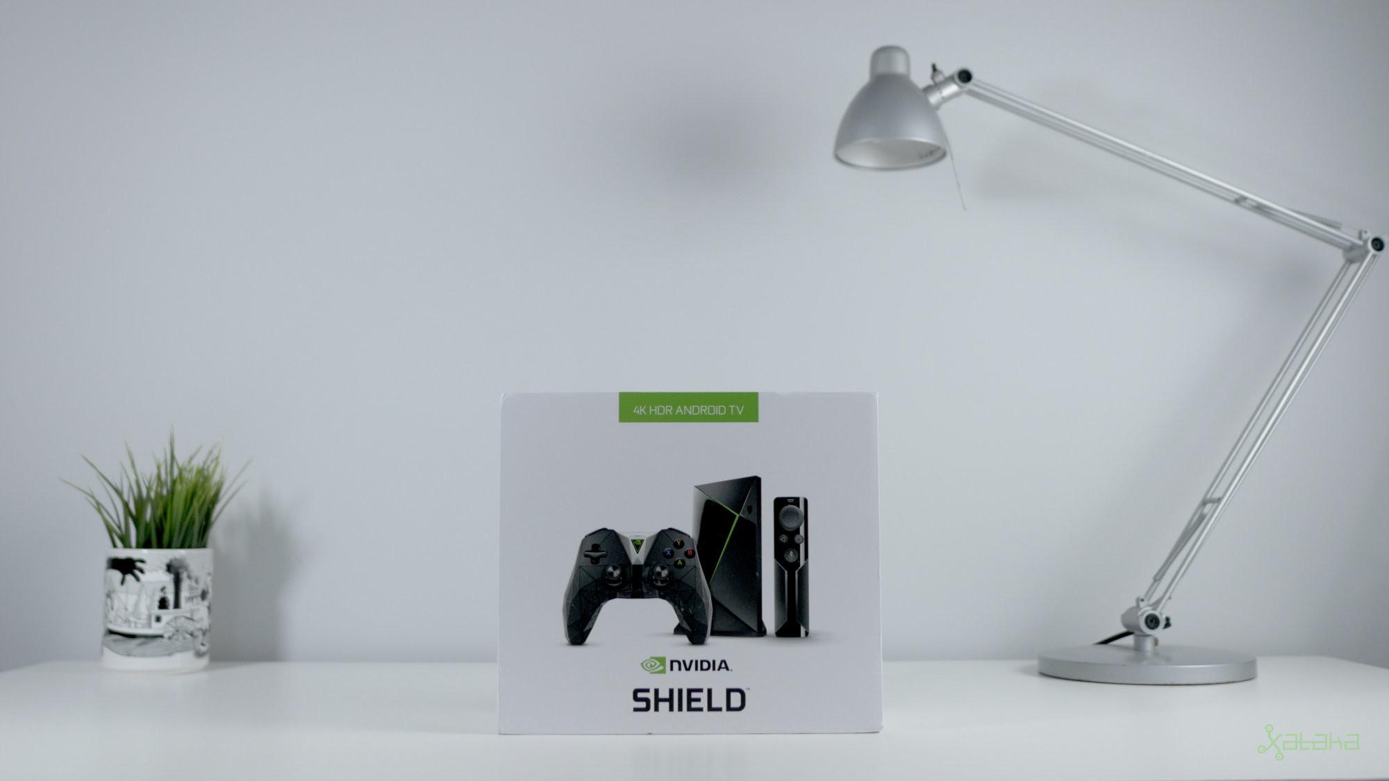 Foto de Nvidia Shield TV 2017 (16/16)