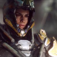 Anthem, el nuevo MMORPG de BioWare, luce así de bien en su primer gameplay [E3 2017]