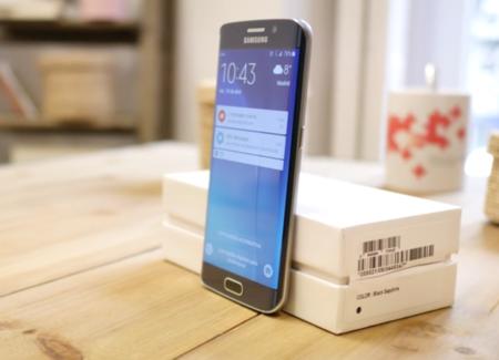 Samsung confirma el Galaxy S7 Edge y nos habla de sus características