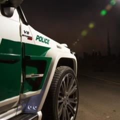 Foto 15 de 30 de la galería brabus-b63s-700-widestar-policia-dubai-1 en Motorpasión