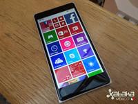 Nokia Lumia 830, precio y disponibilidad en México