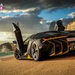 Lamborghini, Lotus, Rolls-Royce... Aquí tienes 166 coches que podrás conducir en Forza Horizon 3