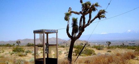 Vida, muerte y resurrección de la cabina telefónica más solitaria del mundo