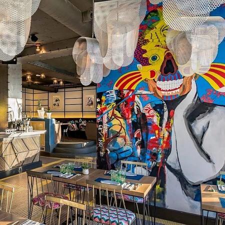 Estrena el verano con estos 11 nuevos restaurantes de moda de Madrid