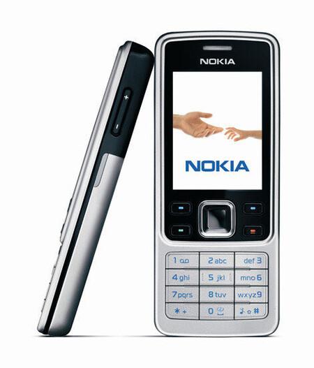 Nokia 6300 Regreso 2020 Conectividad 4g
