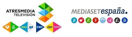 Antena 3 lidera pero Mediaset gana en las audiencias totales de agosto