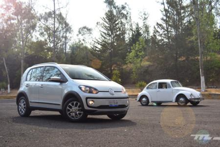 Probamos el Volkswagen Up! ¿Tiene todo para ser el nuevo Vocho?