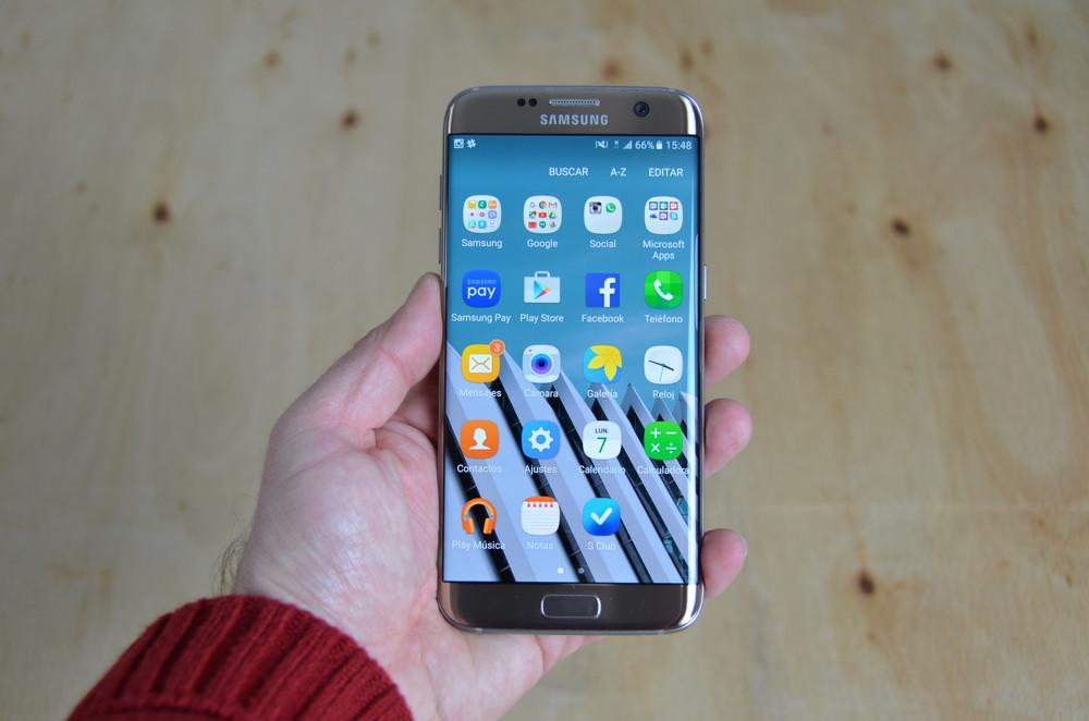 7ce46c99c1 El principal problema del Galaxy S8 tiene nombre y apellidos  Samsung  Galaxy S7