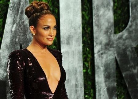 Jennifer Lopez rentabiliza a su maromo en un reality: ¿lo verá Marc Anthony?
