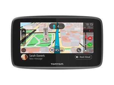 Estas vacaciones, no te pierdas, vayas donde vayas, con el TomTom GO 520 World por 179 euros en Mediamarkt