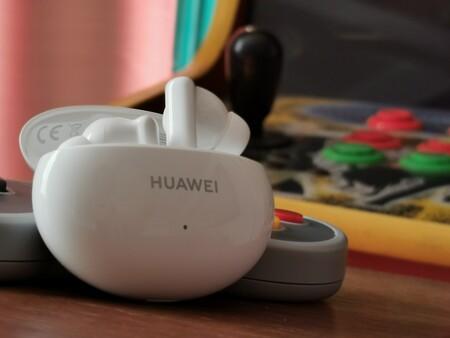 Huawei Freebuds 4i Los Hemos Probado La Prueba Fehaciente De Que La Cancelacion De Ruido Efectiva No Tiene Por Que Ser Cara