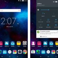 Lenovo se inspira en la sencillez de Motorola para renovar su UI en Android, así ha quedado