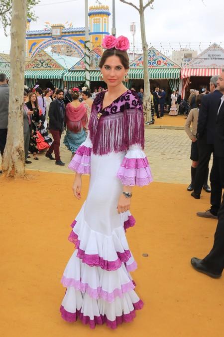 Vestidos Feria De Abril 5