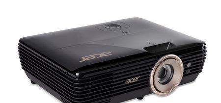 Acer presenta sus nuevos proyectores con resolución 4K UHD y compatibles con Alexa de Amazon