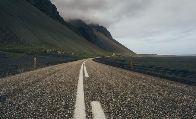 Los límites de velocidad en carreteras secundarias cambiarán en 2019: de 100 km/h a 90 km/h