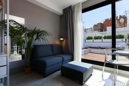 Studio Terrace Aspasios Sitges 20