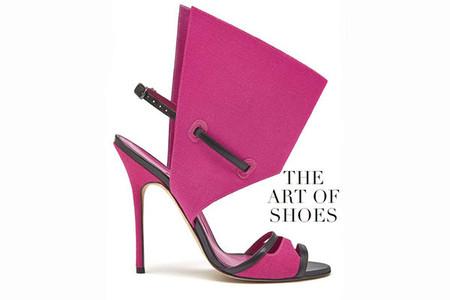 Manolo Blahnik El Arte De Los Zapatos