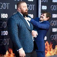 Así se vivió la premiere (llena de estilo) de la última temporada de Game of Thrones