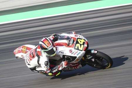 Tatsuki Suzuki Motogp Catalunya 2018