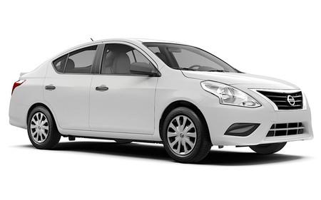 Nissan V-Drive 2020: Precios, versiones y equipamiento en México