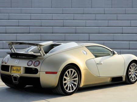 Bugatti Veyron 2009 1600 35