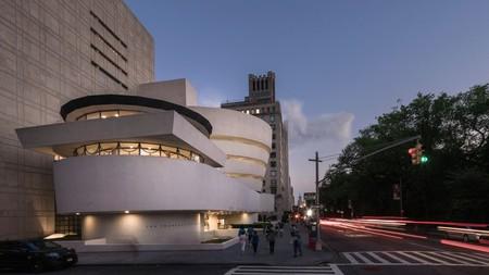 Los edificios más célebres construidos por Frank Lloyd