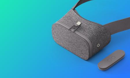Daydream: ya están aquí los primeros juegos y aplicaciones de la realidad virtual de Google