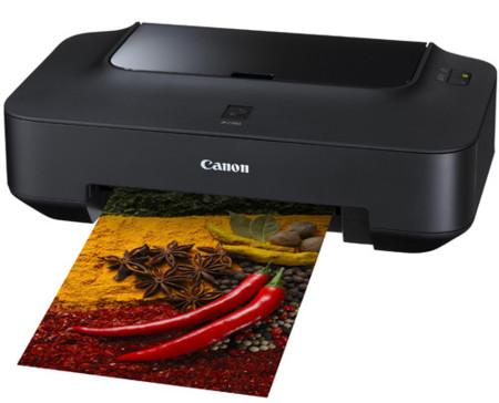 Canon PIXMA iP2700, calidad fotográfica para todos los públicos