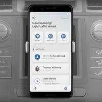 Éstas son las apps de mapas que puedes usar en Android Auto