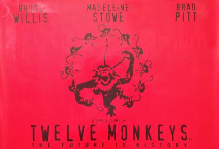 Ciencia-ficción: 'Doce monos', de Terry Gilliam