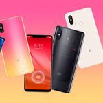 Xiaomi ya ha anunciado cinco modelos del Mi 8: así queda toda la gama con los Mi 8 Pro y Mi 8 Lite