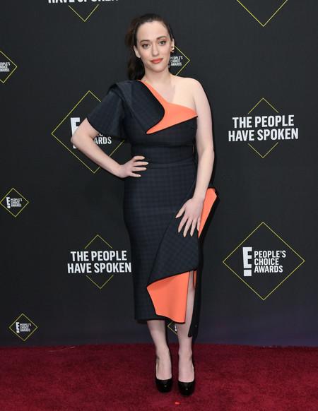 Kat Denning Peoples Choice Awards 2019